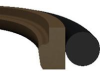 Imperial Piston Seals -- SS Series -- View Larger Image