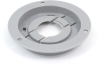 """Grote 43160-3 Bracket for Clearance/Marker Lights, 2.5"""" Round, Series 10 -- 47909 -- View Larger Image"""
