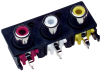 Barrel - Audio Connectors -- 1462-RCJ-32234-CHP - Image