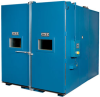 Unitized Welded Walk-In Chambers -- WW-Series