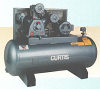 Curtis CA Series Electric Air Compressors -- 10HT12