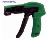 Cable Tie Installation Tool Pistol Type Adjustable, Tool Controlled -- 78331045300-1