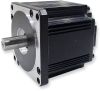 Brushless DC Motor 110ZW3S -- 110ZW3S125D30 - Image