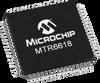 8-bit Microcontroller -- MTR6618