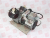 NEUBERGER MPU455-N726.3-3.91 ( VACUUM PUMP, 115 VAC, 60 HZ, 2.0 AMPS ) -Image