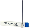 Fisnar 809250SS1 Luer Lock Stainless Steel Dispensing Tip 2.5 in x 9 ga -- 809250SS1 -Image