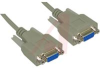 Null Modem Cable DB9 (F)/DB9 (F), 6 feet -- 70159489