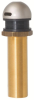 Through-Desk Condenser Mic (Cardioid, Nickel) -- 61882