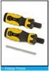 TLS Pro 150 ESD Preset Torque Screwdriver -- 020707