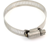Ideal Tridon 67004-0036 Stainless Steel Hose Clamp, Size #36, Range 1 13/16 to 2 3/4 -- 28236 -Image