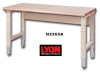 ADJUSTABLE WORK BENCHES -- H2502A - Image