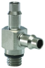 Minimatic® Slip-On Fitting -- TT2-4 -- View Larger Image