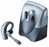 Plantronics Voyager 510S Over-Ear Bluetooth Headset System -- PLNVOYAGER510S
