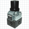 Single Acting Clamping Valves -- Hydraulic-Pilot Operated