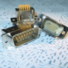 MIL-DTL-24308 D-Subminiature Filter Connector