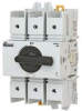 UL 98 Non-Fused Rotary Disconnect Switches—30 to 1200A