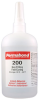 Permabond 200 General Purpose Cyanoacrylate Adhesive Clear 1 lb Bottle -- 200 1LB BOTTLE