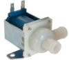 2-way, Direct Acting Solenoid Valve -- DSVP10 -Image