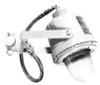 Explosionproof HID Floodlight Fixture -- CFP400JBMT