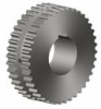 T10 Series - Stainless Steel Timing Pulley -- V-Groove