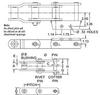 Part # 27008, 102 1/2 Chain - A2 Attachments -Image
