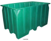 Stacking Pallet Containers -- HAT-7040 - Image