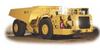 AD45B Underground Articulated Truck -- AD45B Underground Articulated Truck