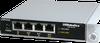 10/100/1000 Variable 4 Port Aggregator and Regenerator -- USR4504