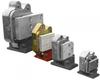 Fail Safe Caliper Guide Rail Brake -- MK-1400 - Image