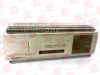OMRON C40K-CDT1-A ( DISCONTINUED BY MANUFACTURER, PROGAMMABLE LOGIC CONTROLLER, SYSMAC, SOURCE: 100-240VAC ) -- View Larger Image
