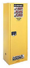 Justrite Flammable Cabinet -- T9H257862