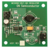 SMD Voltage Inverting Regulator Eval. Board -- 73R4596