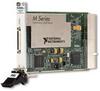 NI PXI-6280 (16 Analog Inputs, 24 Digital I/O) -- 779120-01