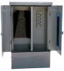 Two Door Telco Cabinet