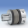 MK Miniature Bellows Coupling -- MK3 Series