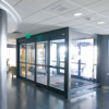 Commercial Full Breakout Automatic Sliding Door -- ESA300