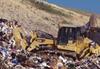 973D Waste Handler