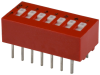 DIP Switches -- GH1257-ND -Image