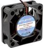 Fan, Cooling; 41 mm x 41 mm; 15 mm; 12 VDC; 6 CFM; 28 dBA; Leadwires; Ball -- 70217852