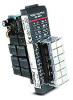 8PT 5-30VDC OR 5-220VAC RELAY OUTPUT -- D3-08TR -- View Larger Image