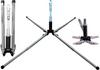 Dicke UniFlex™ Sign Stand, Screwlock™ Holder -- UF2000