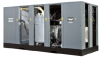 GA 315-500: Oil-injected rotary screw compressors, 315-500 kW / 450-700 hp. -- 1524396