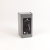 MANUAL STARTING SWITCH, TOGGLE TYPE -- 600-TCX10 -Image