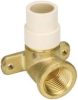 CPVC/BRASS DROP EAR ELBOW 3/4 IN -- IBI751000