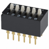 DIP Switches -- 563-1001-3-ND -Image