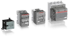 NEMA rated, 3-pole Contactors -- AF09N - AF1650N - Image