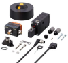 AS-Interface value-added automation set for pneumatic quarter-turn actuators -- AC0020 -Image