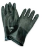 North Butyl Gloves Lightweight Rough Finish 13 Mil Size 9 -- 347606261