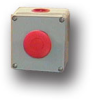 Single Button Switch -- MC-1BS-NC-PTR - Image