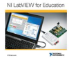 LabVIEW for Education, Include 1 Year SSP -- 781851-35